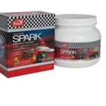 The AdvoCare 500 New Spark - Mango Strawberry - Energy Drink