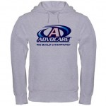 Hooded AdvoCare Sweatshirt
