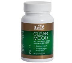 AdvoCare's Clear Mood