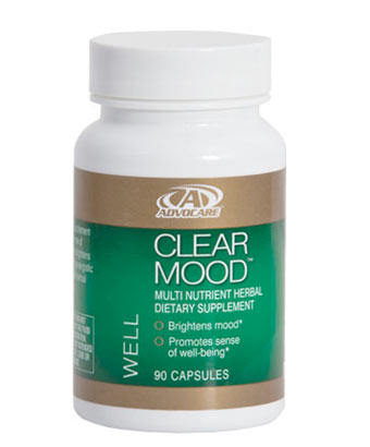 clear mood AdvoCare Clear Mood on Sale
