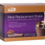 Mocha Meal Replacement Shakes by AdvoCare