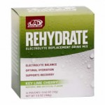 New AdvoCare Rehydrate flavors are here for a limited time
